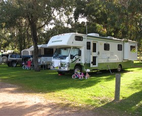 Taunton Farm Holiday Park - New South Wales Tourism