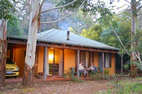 Treenbrook Cottages - New South Wales Tourism