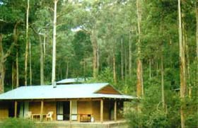 Warren River Resort - New South Wales Tourism