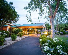 Bonville Lodge - New South Wales Tourism