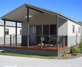 Bowlo Holiday Cabins - New South Wales Tourism