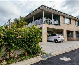 Coffs Jetty BnB - New South Wales Tourism