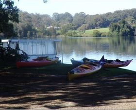 Croki Riverside Caravan Park - New South Wales Tourism