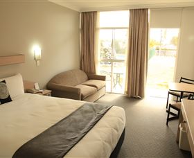 Econo Lodge Tamworth - New South Wales Tourism