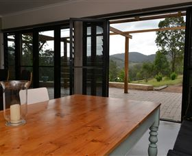Goosewing Cottage - New South Wales Tourism