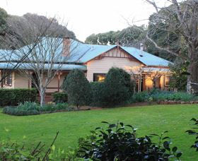 MossGrove Bed and Breakfast - New South Wales Tourism