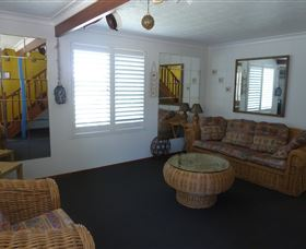 Sails Beach House Apartment Pottsville