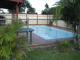 Mineral Sands Motel  - New South Wales Tourism