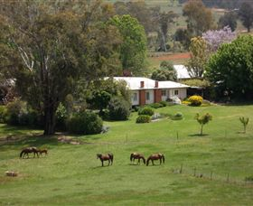 Acacia Park Farm House - New South Wales Tourism
