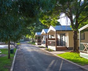 All Seasons Holiday Park - New South Wales Tourism