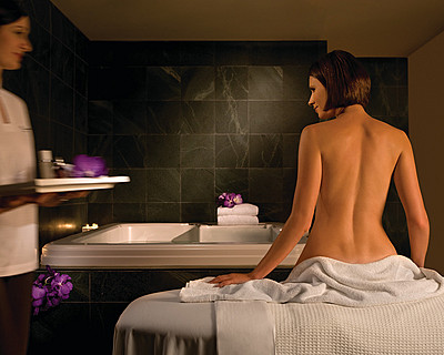 Four Seasons Hotel Sydney Spa - New South Wales Tourism