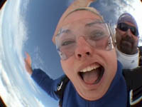 Simply Skydive - New South Wales Tourism