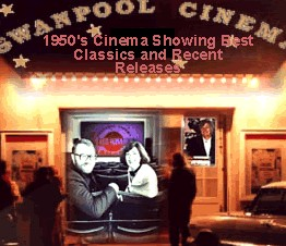 Swanpool Cinema - New South Wales Tourism