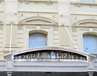 Athenaeum Theatre - New South Wales Tourism