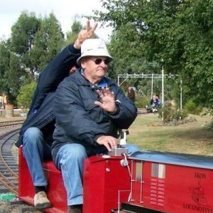 Bulla Hill Railway - New South Wales Tourism