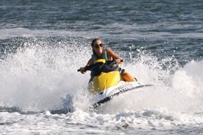 Extreme Jet ski Hire - New South Wales Tourism