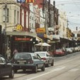 Glenferrie Road Shopping Centre - New South Wales Tourism