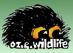 OZe Wildlife - New South Wales Tourism