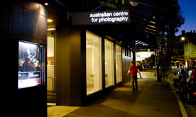 Australian Centre for Photography - New South Wales Tourism