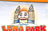 Luna Park Sydney - New South Wales Tourism