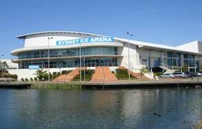 Sydney Ice Arena - New South Wales Tourism