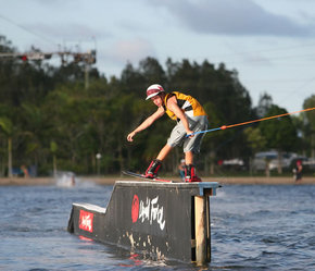 Suncoast Cable Watersports - New South Wales Tourism