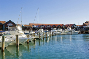Hillarys Boat Harbour - New South Wales Tourism