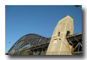 Sydney By Bike - New South Wales Tourism