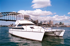 Prestige Harbour Cruises - New South Wales Tourism