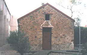 Old Stuart Town Gaol - New South Wales Tourism
