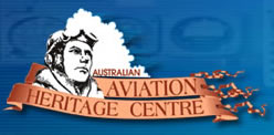 The Australian Aviation Heritage Centre - New South Wales Tourism