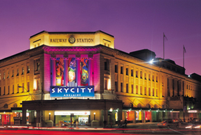 Skycity Casino Darwin - New South Wales Tourism