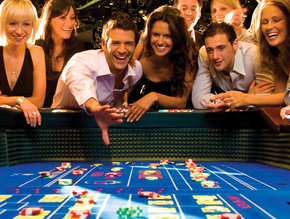 Star City Casino Sydney - New South Wales Tourism
