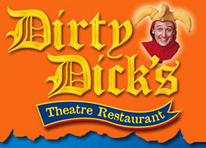Dirty Dicks - New South Wales Tourism