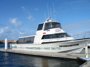 Saltwater Charters WA - New South Wales Tourism