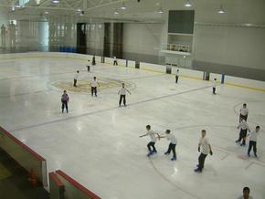 Liverpool Catholic Club Rink - New South Wales Tourism