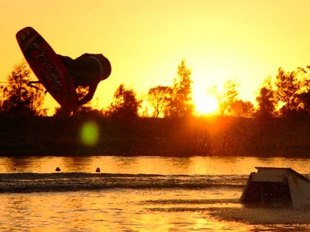 Bonney's WA Water Ski Park - New South Wales Tourism