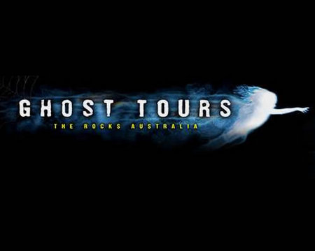 The Rocks Ghost Tours - New South Wales Tourism
