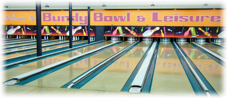Bundy Bowl and Leisure Complex - New South Wales Tourism