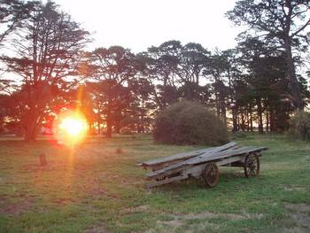 Point Cook Homestead - New South Wales Tourism