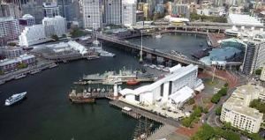 The Australian National Maritime Museum - New South Wales Tourism