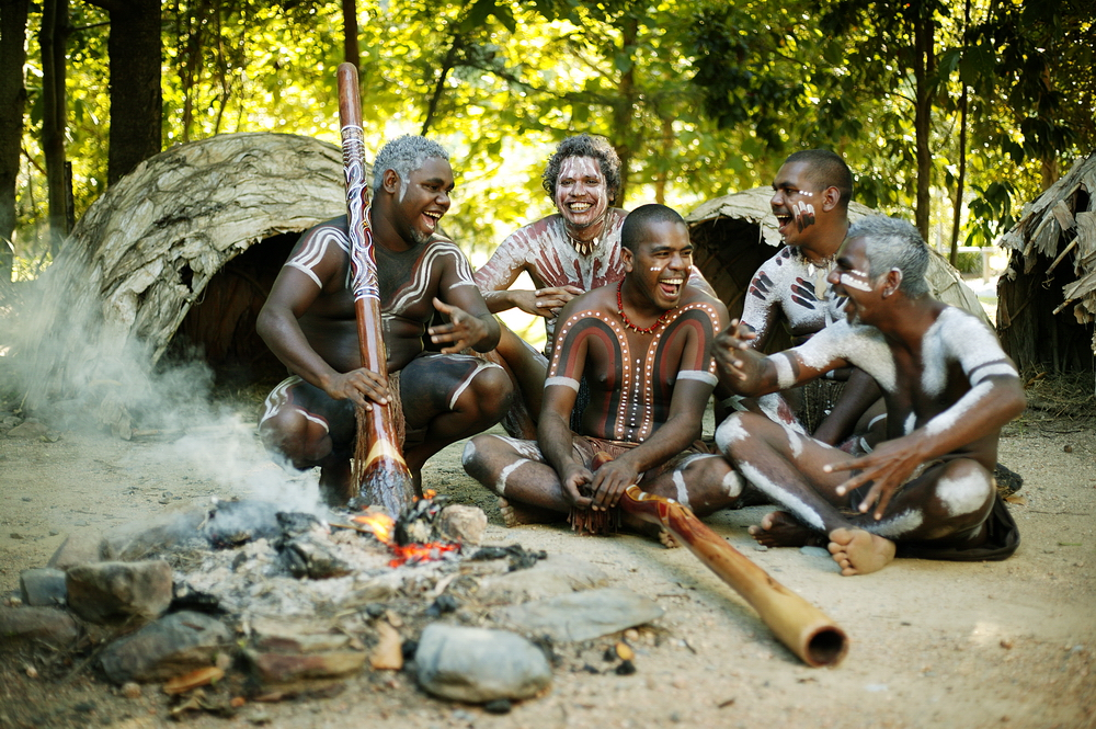 Tjapukai Aboriginal Cultural Park - New South Wales Tourism