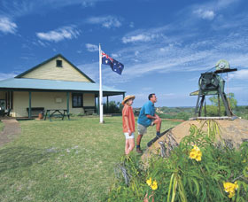 Lighthouse Keeper's Cottage Museum - New South Wales Tourism
