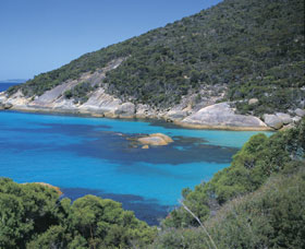 Two Peoples Bay Nature Reserve - New South Wales Tourism