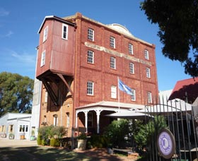 The York Mill - New South Wales Tourism