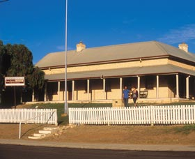 Irwin District Museum - New South Wales Tourism