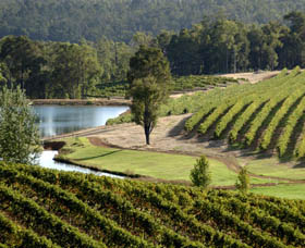 Brookhampton Estate - New South Wales Tourism