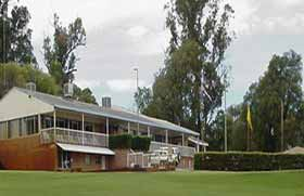 Capel Golf Club - New South Wales Tourism