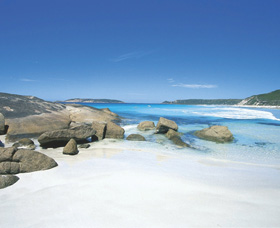 Twilight Bay - New South Wales Tourism