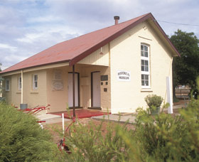 Katanning Historical Museum - New South Wales Tourism